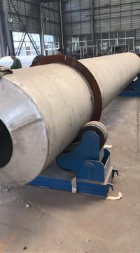 Caisha sintering rotary kiln