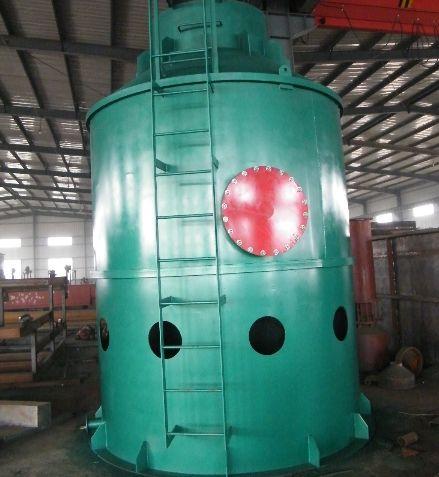 氨氮吹脱塔系列
