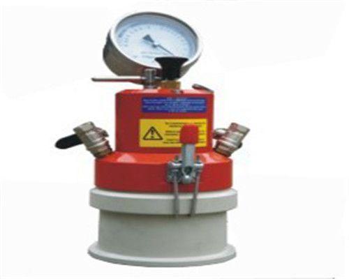 CXSQ-I型CA沥青砂浆含气量测定仪