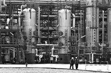 蒲城清洁能源化工有限责任公司