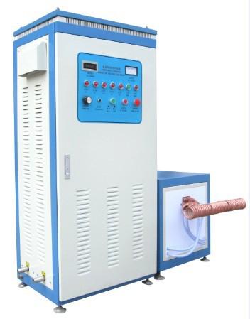 中频透热炉的感应加热技术