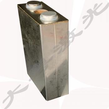动力电池铝壳激光焊接