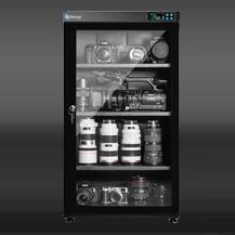纳博士CDD-188电子防潮箱 大型摄影器材摄影机 录像机专用防潮箱