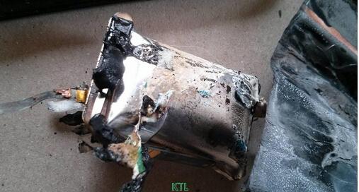 为什么锂电池会爆炸?