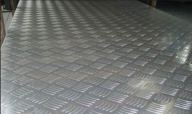 花纹铝板规格1