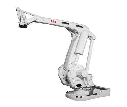 ABB-IRB-660工业机器人