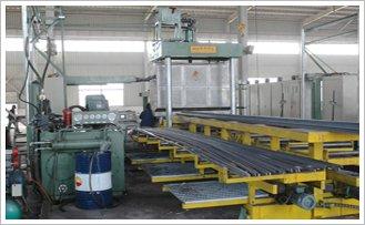鍍鋅鋼格板設備