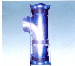 曲管压力平衡波纹补偿器