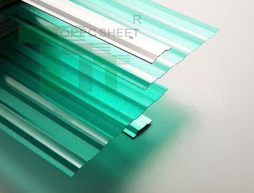 PC洁光板|洁光板厂家|洁光板价格|聚碳酸酯PC洁光板-高锋新颖建材(苏州)有限公司