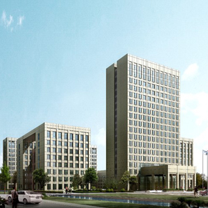 姑苏区行政服务中心