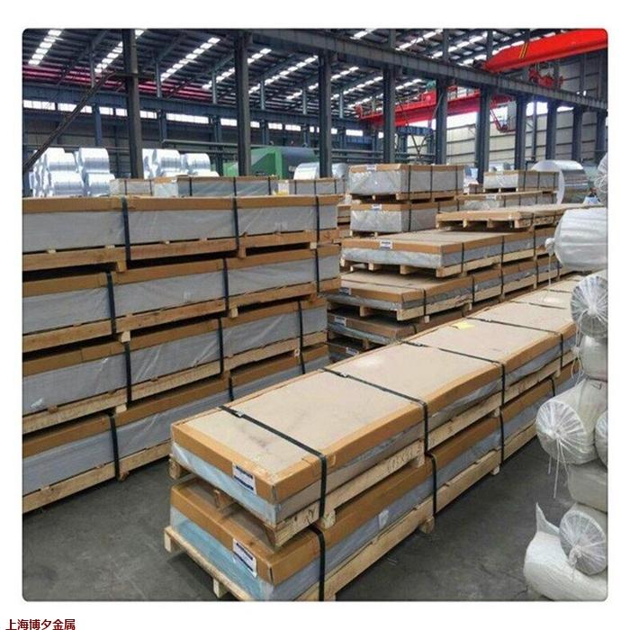5083高端超宽铝板