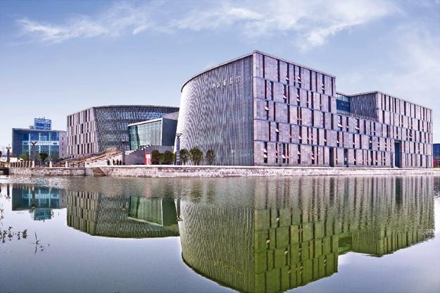 南京大学(鼓楼校区)直饮水工程
