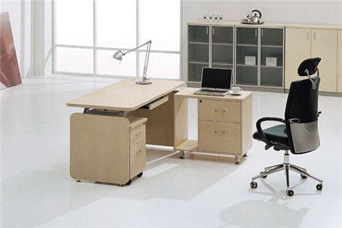 现代简易办公家具