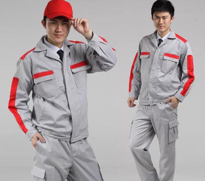 防静电棉工作服
