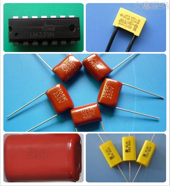 IC电子PCB线路板日期编码激光打标