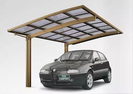 PC雨棚板|雨棚板厂家|雨棚板价格|聚碳酸酯PC雨棚板