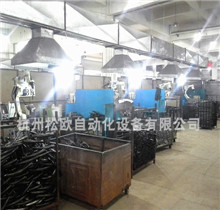 运动器材焊接