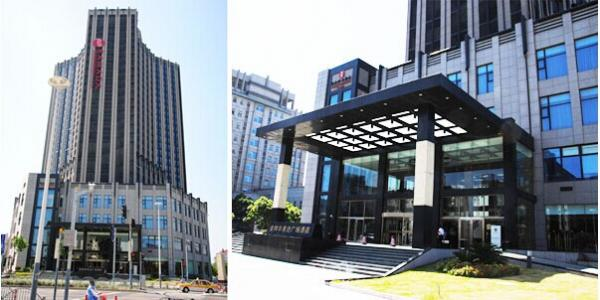 金钵华美达广场酒店