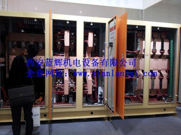 串聯逆變一拖二中頻爐,串聯諧振中頻爐