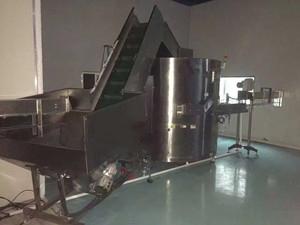 矿泉水理瓶机