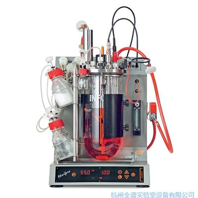 Minifors Cell标准台式生物反应器