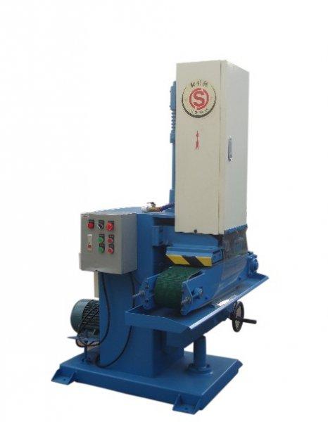 CS-C315输送带水磨拉丝机