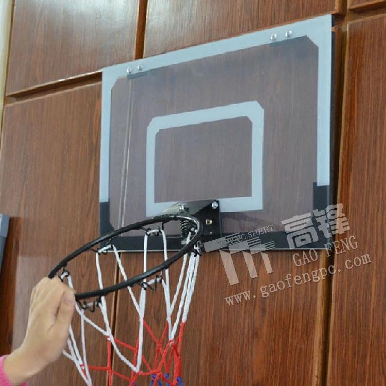 耐力板,耐力板厂家,pc篮球板