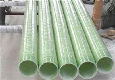 玻璃钢管有哪些优势