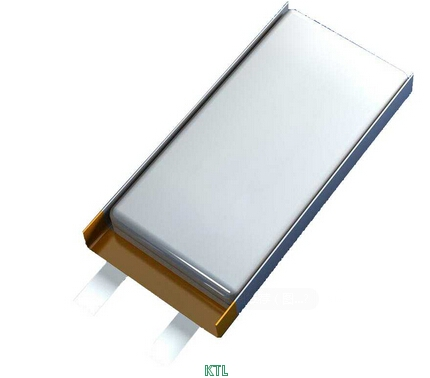 大容量聚合物锂电池