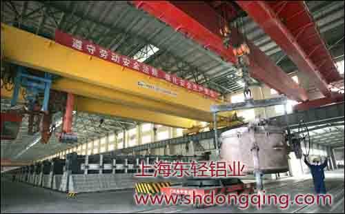 铝板带生产线价格图片