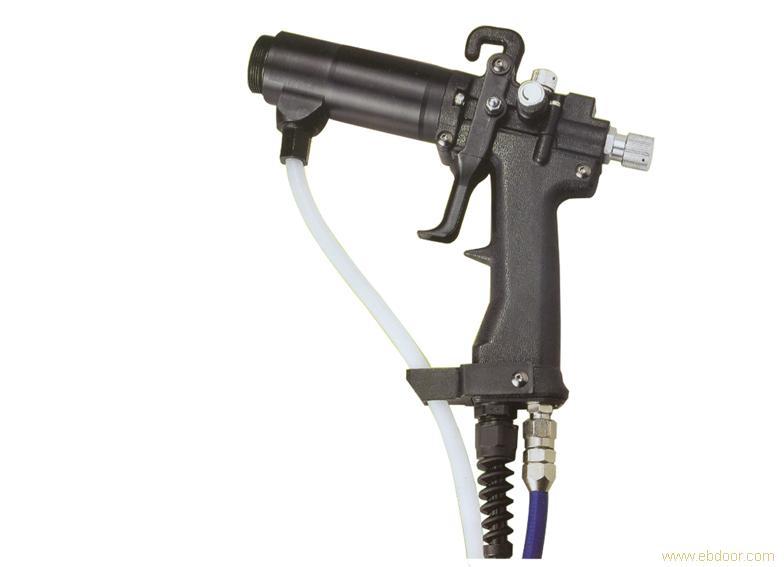 静电喷漆枪