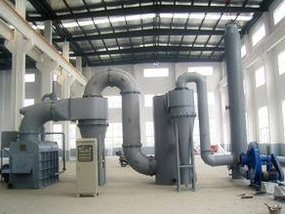 废气焚烧炉运行维护方法