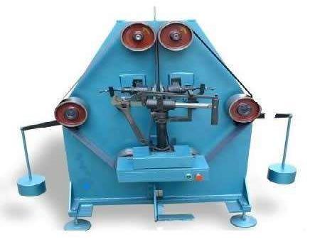 磨头圆盘抛光机具有哪些优势