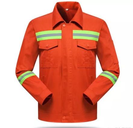 园林服装定制