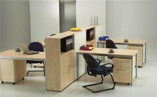 简易通用办公家具