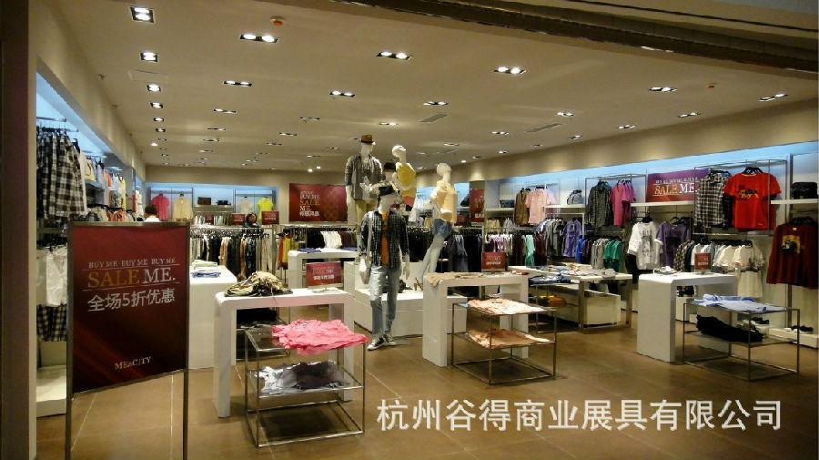 杭州展柜厂