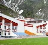 汶川县第一中学直饮水工程