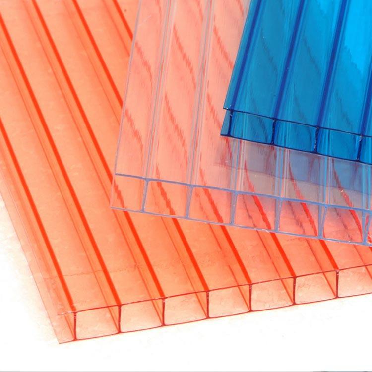 【十年质保】阳光板厂家 拜耳料 透明阳光板PC阳光