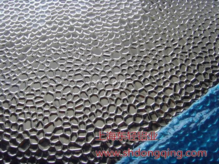 锤纹花纹铝板价格图片