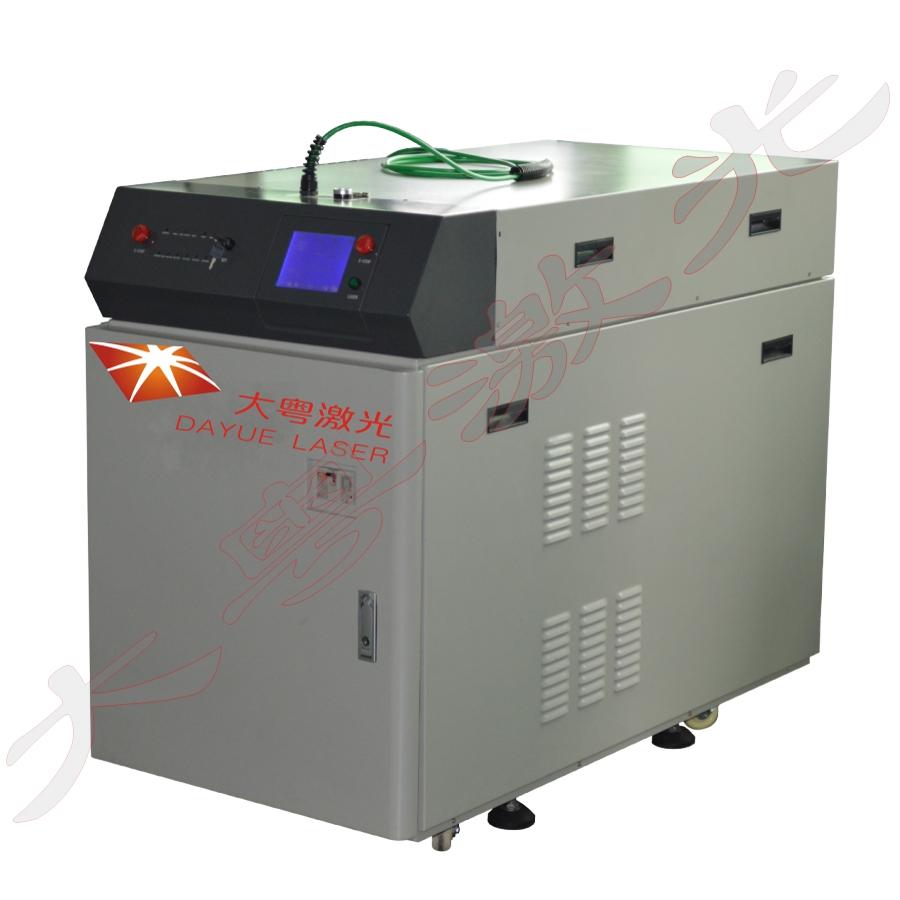 光纤传导激光焊接机