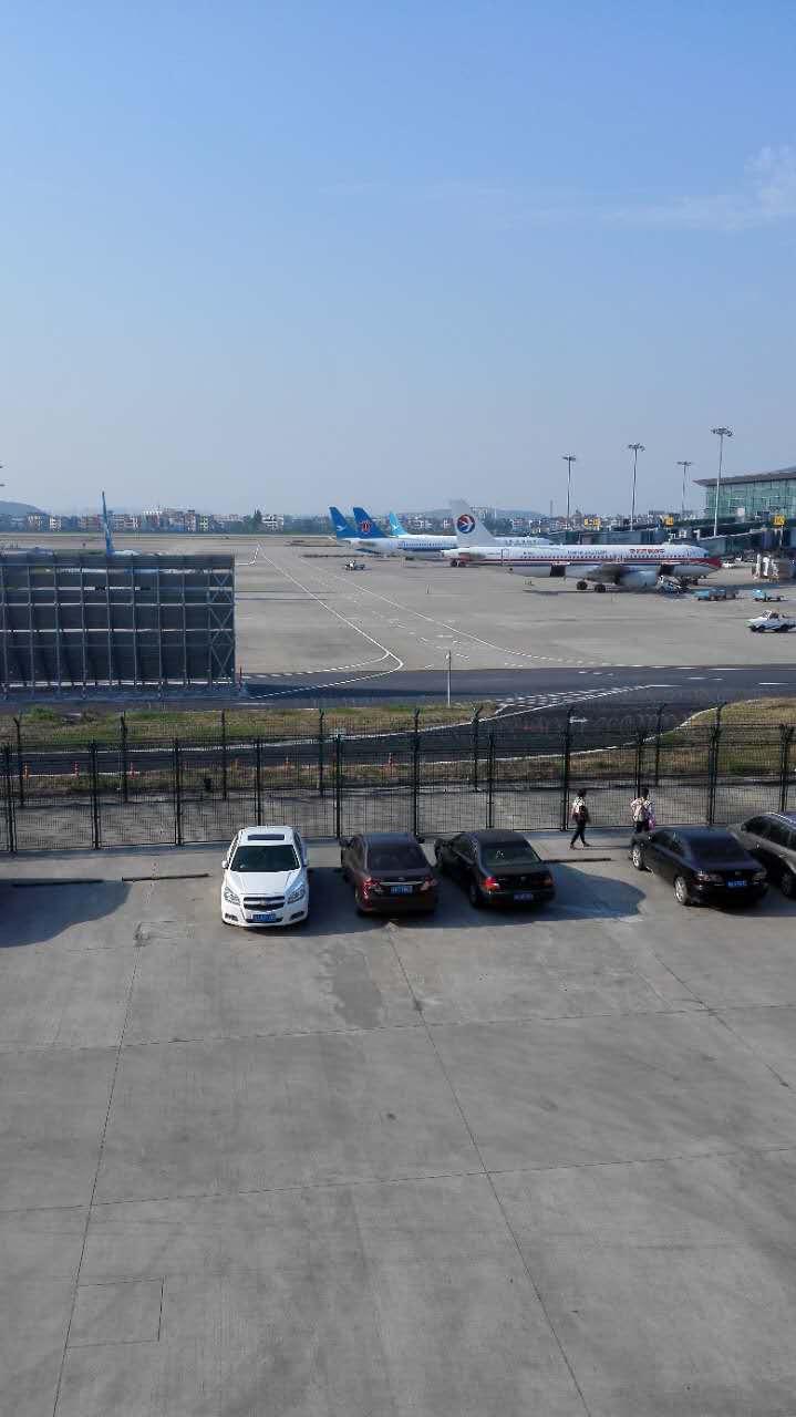机场货运-案例展示