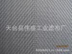 丙綸濾布 供應各種規格2030工業濾布