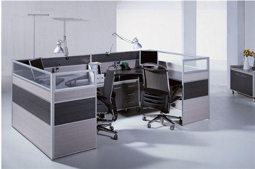 组合式风办公桌