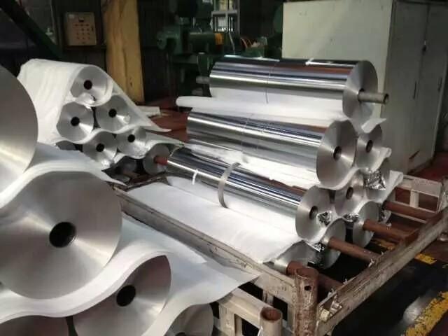 鋁箔價格圖片