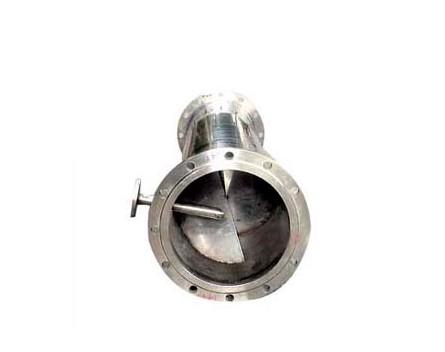 静态管道混合器设备