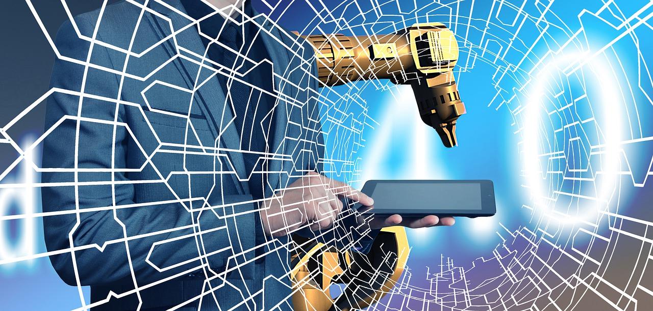 机器视觉与软件加密—加密狗如何帮助机器视觉技术创新发展