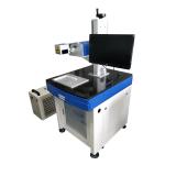 紫外激光打标机 3W紫外激光刻字机 镭雕机
