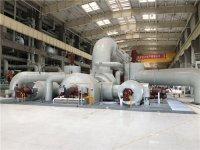可拆卸式汽轮机保温套是严寒设备使用的关键