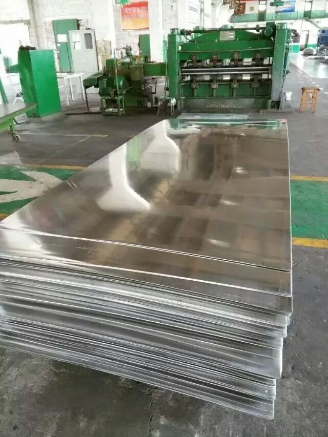 幕墙开平铝板价格图片