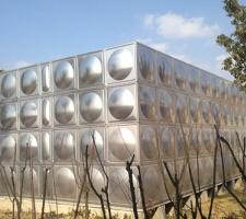 不锈钢水箱3